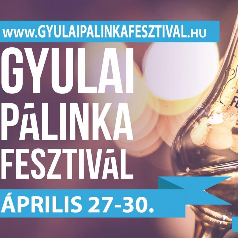 Gyulai Pálinkafesztivál